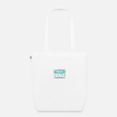 Ask me about mental health - Organic Tote Bag
