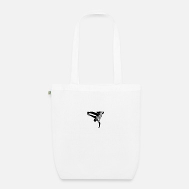 Break Dance Break Dance - Organic Tote Bag