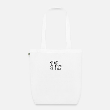 Date 19th of July - Organic Tote Bag