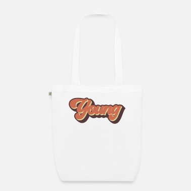 Young Young - Organic Tote Bag