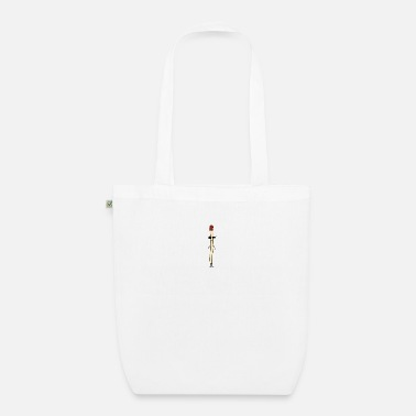 Match match - Organic Tote Bag