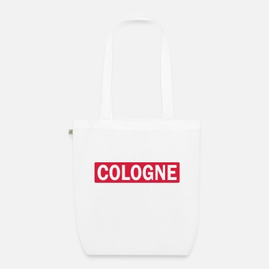 Alaaf Cologne - Organic Tote Bag