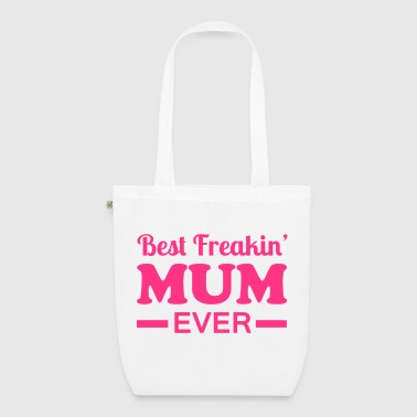 Mum - EarthPositive Tote Bag