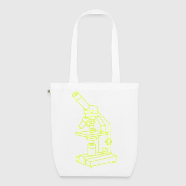 Microscope - EarthPositive Tote Bag