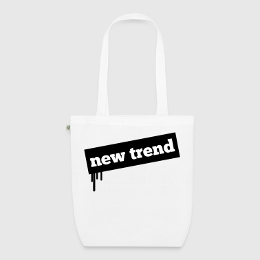 New trend of 2f - EarthPositive Tote Bag