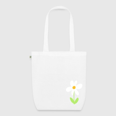 Blume (3c_oc) - EarthPositive Tote Bag