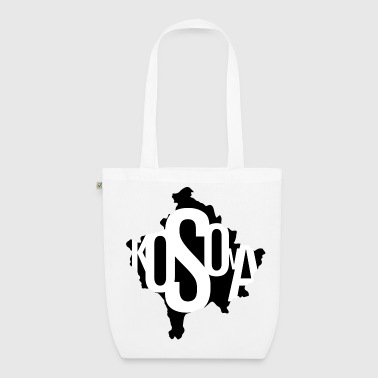 KOSOVA - EarthPositive Tote Bag