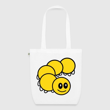 caterpillar - EarthPositive Tote Bag