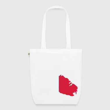 Malta - EarthPositive Tote Bag