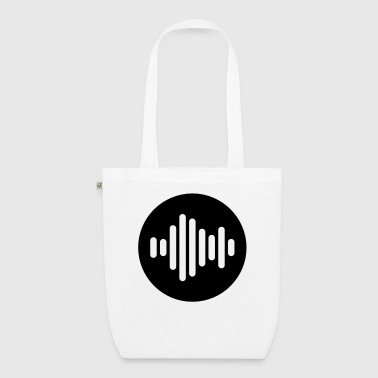 Sound - EarthPositive Tote Bag