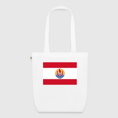 National flag of French Polynesia - EarthPositive Tote Bag