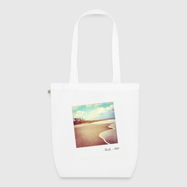 bali 1983 - EarthPositive Tote Bag
