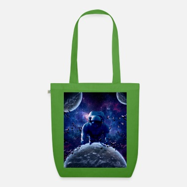 Spaceman Spaceman - Organic Tote Bag