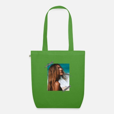 Fantasize Aesthetic girl - Organic Tote Bag