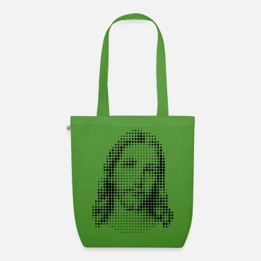 God jesus - Organic Tote Bag