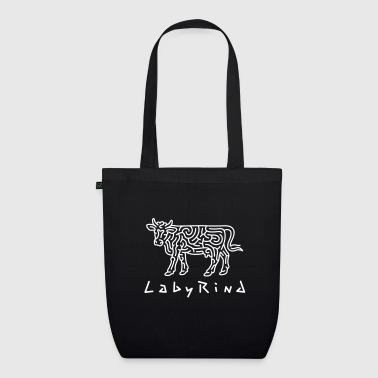 LabyRind - EarthPositive Tote Bag