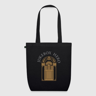 jukebox (1c) - EarthPositive Tote Bag