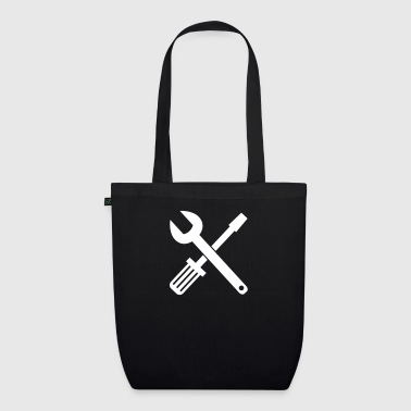 Mechanic - EarthPositive Tote Bag