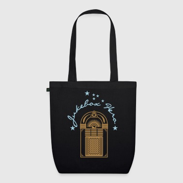 jukebox hero (a, 1c) - EarthPositive Tote Bag