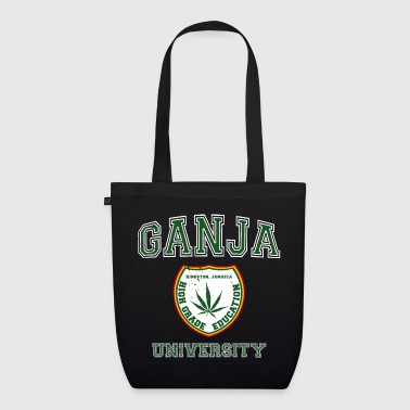 Ganja University - EarthPositive Tote Bag
