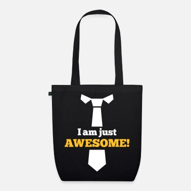 Awesome Awesome - Sac en tissu biologique