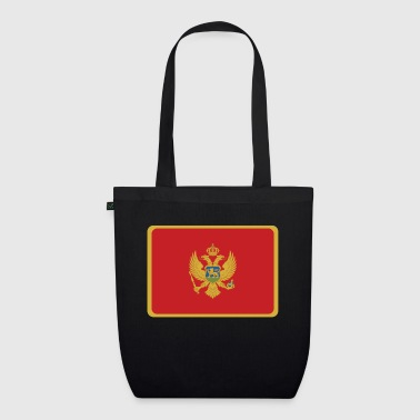 MONTENEGRO IS THE NO. 1 - EarthPositive Tote Bag