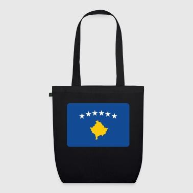 KOSOVO BRATE! - EarthPositive Tote Bag