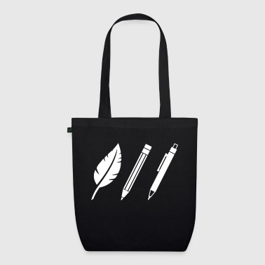 Artist - EarthPositive Tote Bag