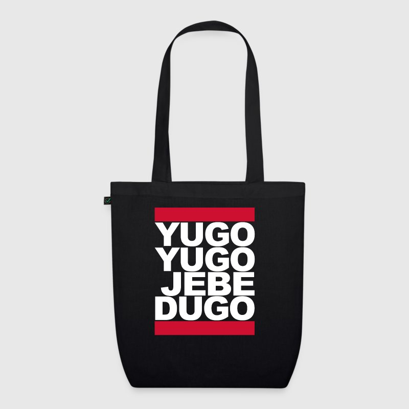 JUGO JUGO jebe Dugo - EarthPositive Tote Bag