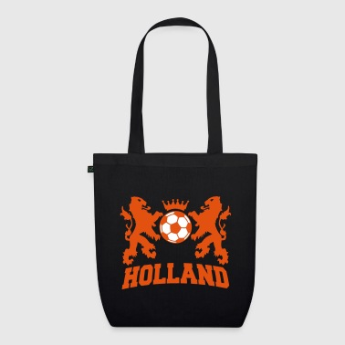 Nationale Elftal holland / nederlands elftal / the netherlands - Bio stoffen tas