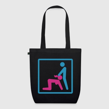 Blow Job Kamasutra - Blow Job - EarthPositive Tote Bag