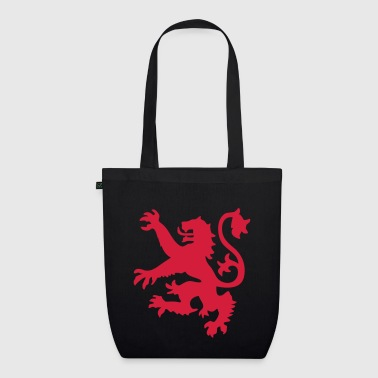Scottish Lion - EarthPositive Tote Bag