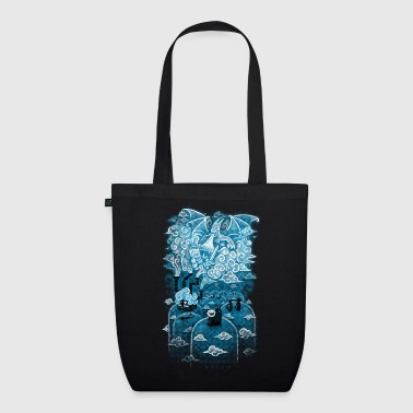 Cloud Concert - EarthPositive Tote Bag