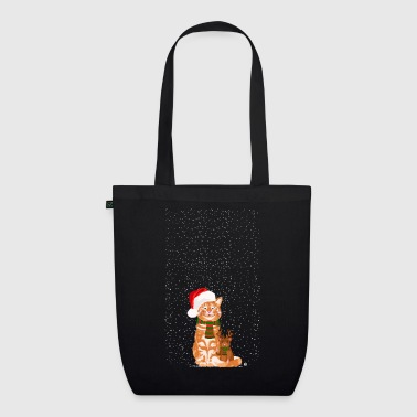Christmas Buddies - EarthPositive Tote Bag