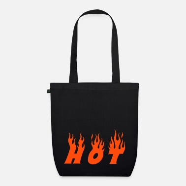 Sex hot - Organic Tote Bag
