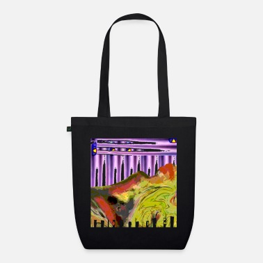 Movida female thinking - Organic Tote Bag