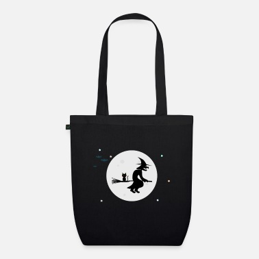 Witch The Witch / The Witch - Organic Tote Bag