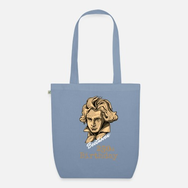 250 Years Beethoven 250 years - Organic Tote Bag