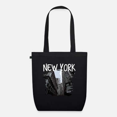 Love new York - Organic Tote Bag