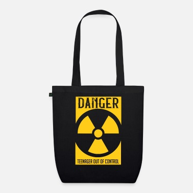 Teenager teenager - Organic Tote Bag