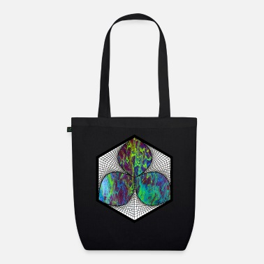 Piece of peace - Organic Tote Bag