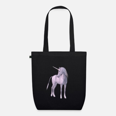 Mythical Mythical unicorn - Organic Tote Bag
