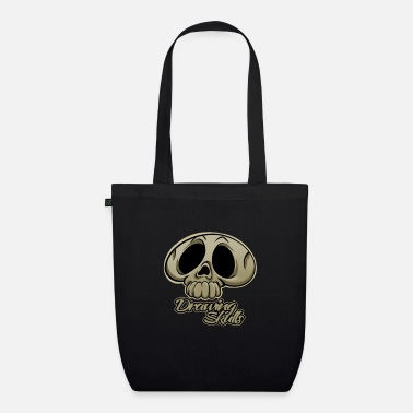 Artist Drawing artist painter artist and artist - Organic Tote Bag
