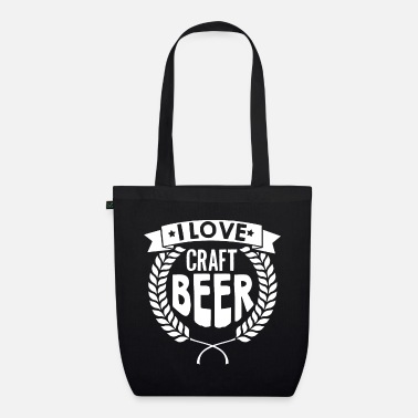 Craft Beer Craft beer - Organic Tote Bag