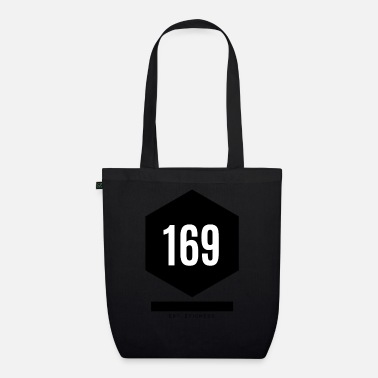 Age 169 Modern Design Hexagon - Organic Tote Bag
