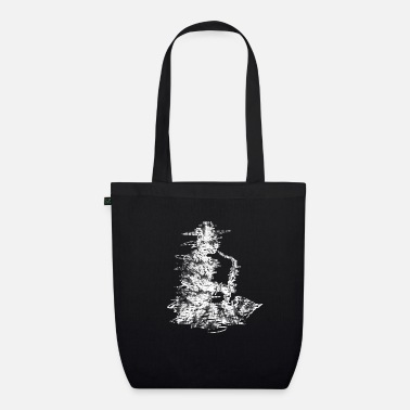 Jazz jazz - Organic Tote Bag