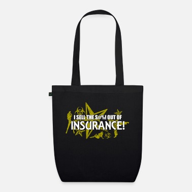 Insurance Insurance Insurance Consultant, Property Advisory - Organic Tote Bag