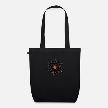 Element Combat of the elements / Combat elements - Organic Tote Bag
