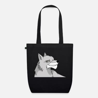 Arctic Wolf Veske | Spreadshirt
