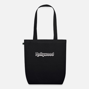 Hollywood Hollywood - Sac en tissu bio